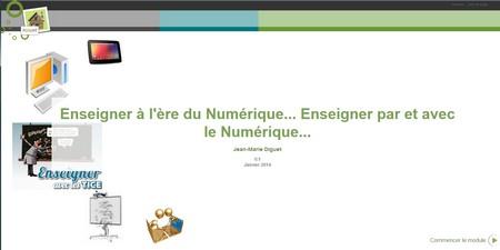 Enseigner-Numerique