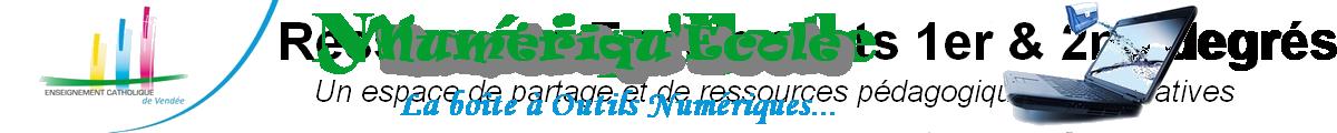 Numérique Ecole